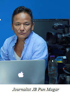 NEPAL: Hong Kong based Nepalese investigative journalist manhandled and threatened