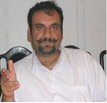 PAKISTAN: The AHRC asks UN working group to re-open the case of Ehsan Arjumandi, missing since 2009